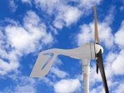 USA STOCK ECO-DC12-24V Tower Pole for Wind Turbine Generator System 400W Wind Energy output AC 110-220V
