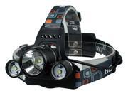 Yiwu Aotu Camping LED Headlamp Camping Light