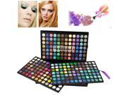 Pro Ultimate Eye Shadow Makeup Palette Eyeshadow Set New Arrival 252 Color