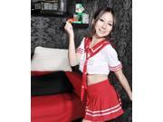 Sexy Japan High School Girl Dress Uniform Women Hot Costume Outfit Lingerie
