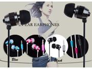 In-Ear 3.5mm Earbud Earphone Headphone Stereo Headset For iphone MP3 Mp4