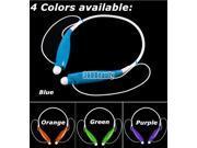 HB/HV-800 Stereo Wireless Bluetooth Headset Universal Neckband for 2 Cellphone