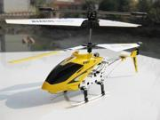 SYMA S107 S107G RTF 3CH Rc Helicopter With GYRO & Aluminum Fuselage
