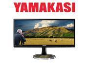 "29"" YAMAKASI 290 IPS PANORAMA 2560 X 1080 21:9 QHD IPS Computor Monitor"