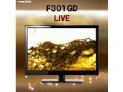 "Perfect Pixel 30"" First F301GD LIVE 2560x1600 S-IPS DVI-D WQHD Monitor 16:10 matte screen"