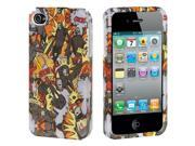 Apple iPhone 4S Rocket Comic Protector Faceplate