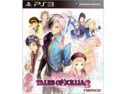 Tales of Xillia 2 for PlayStation 3 PS3 [JAPAN IMPORT]