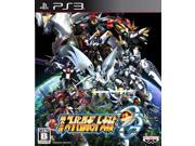 2nd Super Robot Wars Original Generation [JAPAN IMPORT]