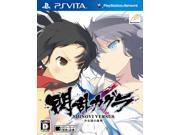 Senran Kagura Shinovi Versus -Shoujotachi no Shoumei- [Regular Edition] PS VITA (Japan Import)