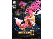 ONE PIECE-one piece - SCultures-Skull Preachers - 2 vol.1 BIG molding king showdown at the summit [Shiraho city princess] (japan import)