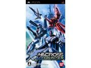Macross Ace Frontier [Japan Import]