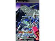 GUNDAM vs GUNDAM NEXT PLUS for PSP [Japan Import]