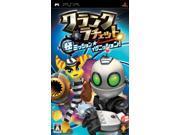 Ratchet & Clank: Maru Hi Mission * Ignition [Japan Import]