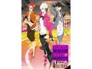Tokyo Yamanote Boys Portable: Dark Cherry Disc [Regular Edition] [Japan Import]