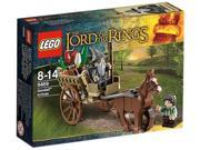 LEGO® Lord Of The Rings Gandalf Arrives.