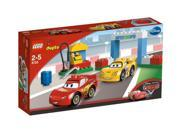 Lego Duplo Cars 6133: Race Day