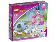 LEGO DUPLO Disney Princess Cinderella's Carriage - 6153