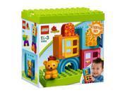 Bricks - Toddler Build and Play - 10553
