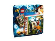 LEGO Legends of Chima Chi Waterfall