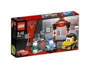 Lego Cars 8206 : Tokyo Pit Stop