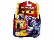 Lego- Ninjago 2256 Lord Garmadon