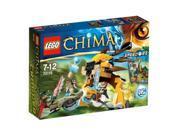 LEGO Legends of Chima Ultimate Speedor Tournament 70115