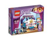 LEGO Friends 41004 Rehearsal Stage