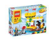 Lego Castle 6193 basic set (japan import)