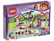LEGO Friends 41008 Heartlake Swimming Pool (423pcs)