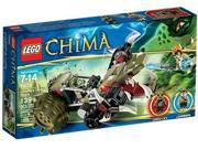 LEGO Chima 70001 Crawley's Claw Ripper