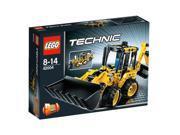 LEGO Technic 42004 Mini Backhoe Loader