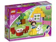 LEGO?? DUPLO?? Disney Princess Snow White???s Cottage - 6152