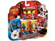 LEGO Ninjago 2257 Spinjitzu Starter Set (57pcs)