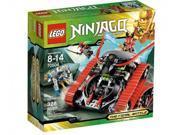 LEGO Ninjago 70504 Garmatron (328pcs)