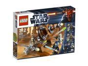 LEGO?? Star Wars Geonosian Cannon Playset - 9491