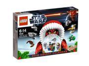 Lego Star Wars 9509 Advent Calendar (234pcs)