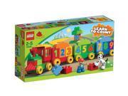 LEGO DUPLO 10558 Number Train - 5702014973244