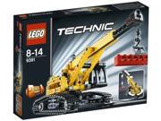 LEGO Technic 9391 - Tracked Crane
