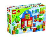 LEGO Duplo 6051 Play With Letters (62pcs)