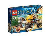 LEGO® Chima Lennox Lion Attack Playset - 70002.