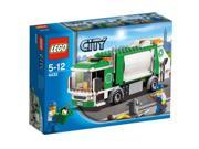 LEGO® City Garbage Truck - 4432.