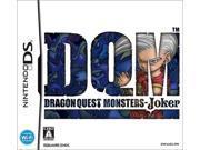 Dragon Quest Monsters: Joker [Japan Import]