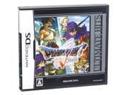 Dragon Quest V: Tenkuu no Hanayome (Ultimate Hits) [Japan Import]