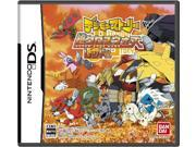 Digimon Story: Super Xros Wars Red [Japan Import]