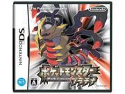 Pokemon Platinum [Japan Import]