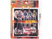 Wizard NINTENDO 3DS dedicated custom hardware coverall style ver Rider