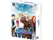 Vitamin X: Detective B6 [Limited Edition] [Japan Import]