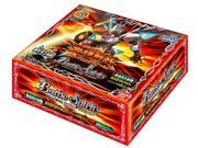 Battle Spirits Tsurugi Arc Vol.3 Booster Pack [BS21] (20packs)