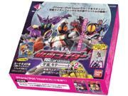 Kamen Rider AR Carddass Vol. 2 [AR-KR 02] (20 packs)