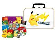 Pokemon card game BW begins and it is set DX Pikachu ver.